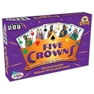 Five Crowns Scandinavian
