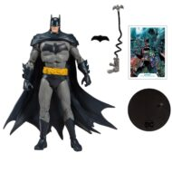 DC Multiverse 7 Inch Action Figure – Modern Batman