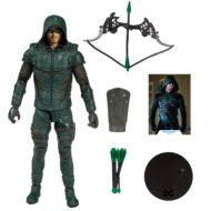 DC Multiverse 7 Inch Action Figure – Green Arrow