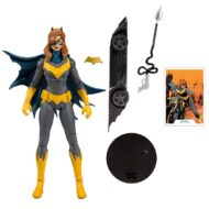 DC Multiverse 7 Inch Action Figure – Batgirl