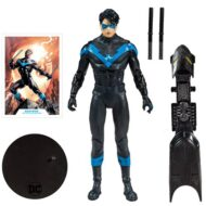 DC Multiverse 7 Inch Action Figure – Nightwing