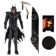 DC Multiverse 7 Inch Action Figure – Batman Who Laughs