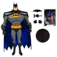 DC Multiverse 7 Inch Action Figure – Animated Batman