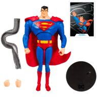 DC Multiverse 7 Inch Action Figure – Animated Superman