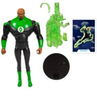 DC Multiverse 7 Inch Action Figure – Animated Green Lantern