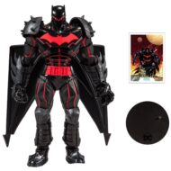 DC Multiverse 7 Inch Action Figure – Hellbat