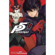 Persona 5 Manga Gn Vol 01