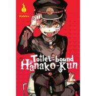Toilet-bound Hanako-kun Vol 01