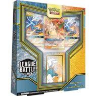 Pokemon League Battle Decks – Reshiram & Charizard-GX