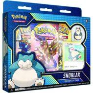 Pokemon Snorlax/Morpeko Pin Collection – Snorlax