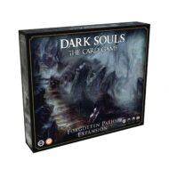 Dark Souls The Card Game Forgotten Paths viðbót