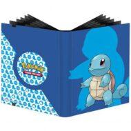 Pokemon Spilamappa: Pro-Binder Squirtle 2020
