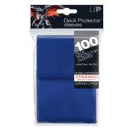 Spilaplöst (Ultra Pro) – Blue (100)