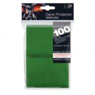 Spilaplöst (Ultra Pro) – Green (100)