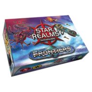 Star Realms: Frontiers Deck