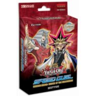YGO Speed Duel Starter Deck Match of the Millennium
