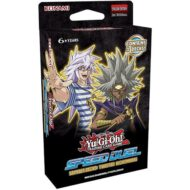 YGO Speed Duel Starter Deck Twisted Nightmare