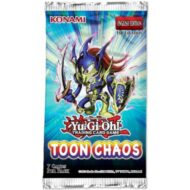 YGO Toon Chaos Booster