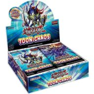 YGO Toon Chaos Booster Box