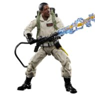 Ghostbusters Plasma Series 6-Inch Action Figure – Winston Zeddemore
