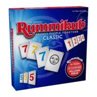 Rummikub Classic Edition