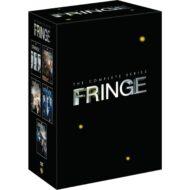 Fringe Complete Series DVD