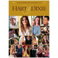 Hart of Dixie Complete Series DVD