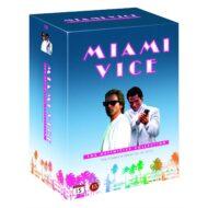 Miami Vice Complete Series DVD