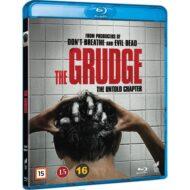 The Grudge (2020) (Blu-ray)