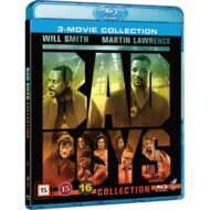 Bad Boys 1-3 (Blu-ray)