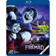 Disney Onwards (Blu-ray)