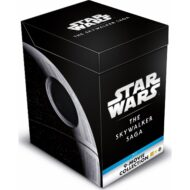 The Skywalker Saga Star Wars (Blu-ray)