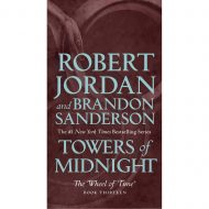 Towers of Midnight (Wheel of Time 13)