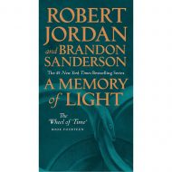 A Memory of Light (Wheel of Time 14)