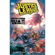 Justice LeagueTP Vol 05 Justice/Doom War