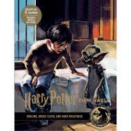 Harry Potter Film Vault 9, Goblins, House-elves