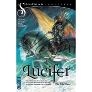 Lucifer (Sandman Universe) Vol 03 The Wild Hunt