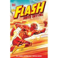 Flash: United they Fall