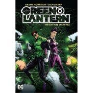 Green Lantern Vol 02 The Day The Stars Fell