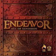 Endeavor Age of Expansion – viðbót