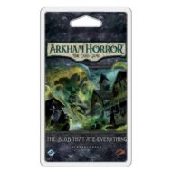 Arkham Horror Card game LCG Blob That Ate Everything