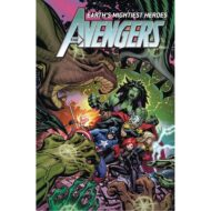 Avengers By Jason Aaron Vol 06 Starbrand Reborn