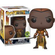 Black Panther Okoye Pop! Vinyl Figure