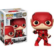 POP! Justice League Movie The Flash Vinyl Figure