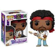 POP! Jimi Hendrix Woodstock Vinyl Figure