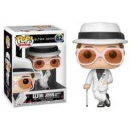POP! Elton John Greatest Hits Vinyl Figure