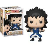 Fairy Tail Gajeel Pop! Vinyl Figure