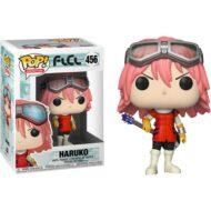 FLCL Haruko Pop! Vinyl Figure #456