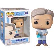 Bill Nye Pop! Vinyl Figure