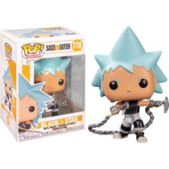 Soul Eater Black Star Pop! Vinyl Figure